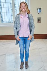 Tanja FRANK bei der Pressekonferenz zu den look! Women of the Year-Awards 2016 im Hotel Park Hyatt Wien / 301116<br /> <br /> ***Press conference of look! Women of the Year-Awards 2016 at Hotel Park Hyatt in Vienna, November 30th, 2016***