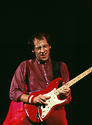 Dire Straits  Mark Knopfler in concert London 1981