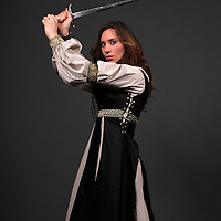 Highlander Female