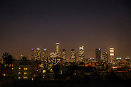 20141013 - Downtown Los Angeles at Night