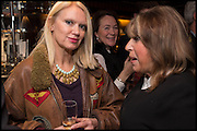 ANNEKA RICE; EVE POLLARD, Ralph Lauren host launch party for Nicky Haslam's book ' A Designer's Life' published by Jacqui Small. Ralph Lauren, 1 Bond St. London. 19 November 2014