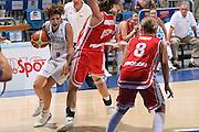 DESCRIZIONE : Bologna Qualificazione Eurobasket Women 2009 Italia Polonia <br /> GIOCATORE : Simona Ballardini <br /> SQUADRA : Nazionale Italia Donne <br /> EVENTO : Raduno Collegiale Nazionale Femminile<br /> GARA : Italia Polonia Italy Poland <br /> DATA : 30/08/2008 <br /> CATEGORIA : penetrazione <br /> SPORT : Pallacanestro <br /> AUTORE : Agenzia Ciamillo-Castoria/M.Marchi <br /> Galleria : Fip Nazionali 2008 <br /> Fotonotizia : Bologna Qualificazione Eurobasket Women 2009 Italia Polonia <br /> Predefinita :