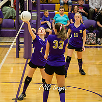 10-11-16 Berryville 7th Grade vs. Eureka Springs