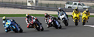 Commercial Bank Grand Prix of Qatar, MOTO GP class, Losail International Circuit, 8 April 2006