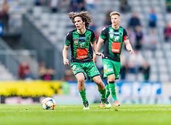 25.05.2019, Tivoli Stadion Tirol, Innsbruck, AUT, 1. FBL, FC Wacker Innsbruck vs SV Mattersburg, Qualifikationsgruppe, 32. Spieltag, im Bild Matthäus Taferner (FC Wacker Innsbruck) // during the tipico Bundesliga qualification group 32nd round match between FC Wacker Innsbruck and SV Mattersburg at the Tivoli Stadion Tirol in Innsbruck, Austria on 2019/05/25. EXPA Pictures © 2019, PhotoCredit: EXPA/ Stefan Adelsberger