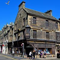 Brief Description of St Andrews, Scotland <br />