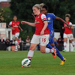 Arsenal Ladies v Chelsea Ladies | Women's Super League | 6 June 2013