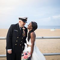 Setta & Connor's Wedding in Virginia Beach