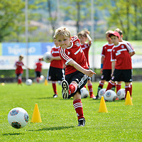 Bayern Kids Camp 2014