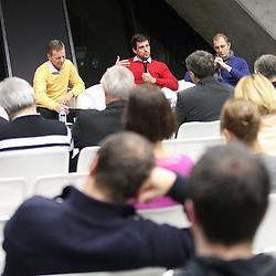 20121205: SLO - SportForum o pravnih vidikih slovenskega sporta