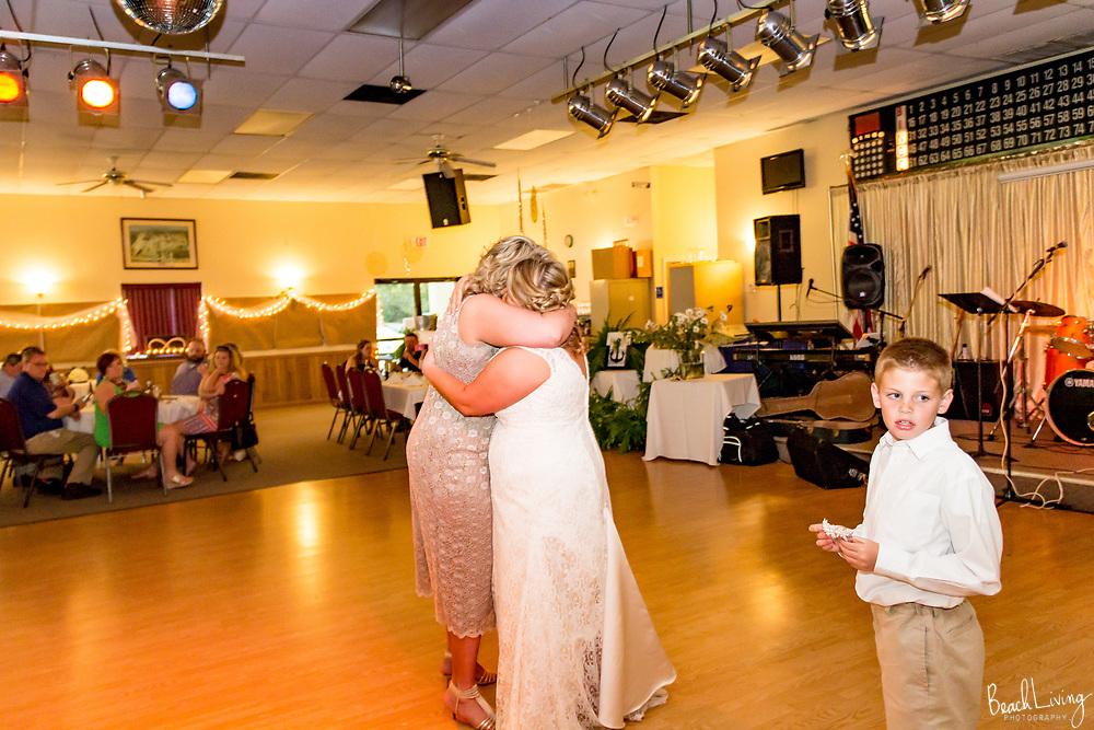 Brittany and Patrick Hardee Wedding