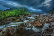 Europe, United Kingdom, Scotland, Glen Etive