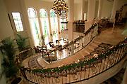 MEXICO, YUCATAN, TOURISM Riviera Maya; Royal Hideaway Resort