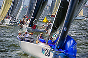 2014 Sperry Top-Sider Race Week Friday