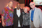 Arts Council of New Orleans' Community Arts Awards at Mardi Gras World on December 3, 2014