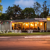 Herfurth'sche Villa Leipzig , Nutzer: GfZK / baubau , Architekt: as-if berlinwien , Fertigstellung: 2004 , freie Arbeit