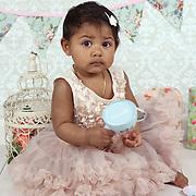 Baby N Cake Smash