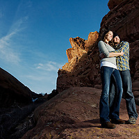 Brock & Nicole | Engagment Session
