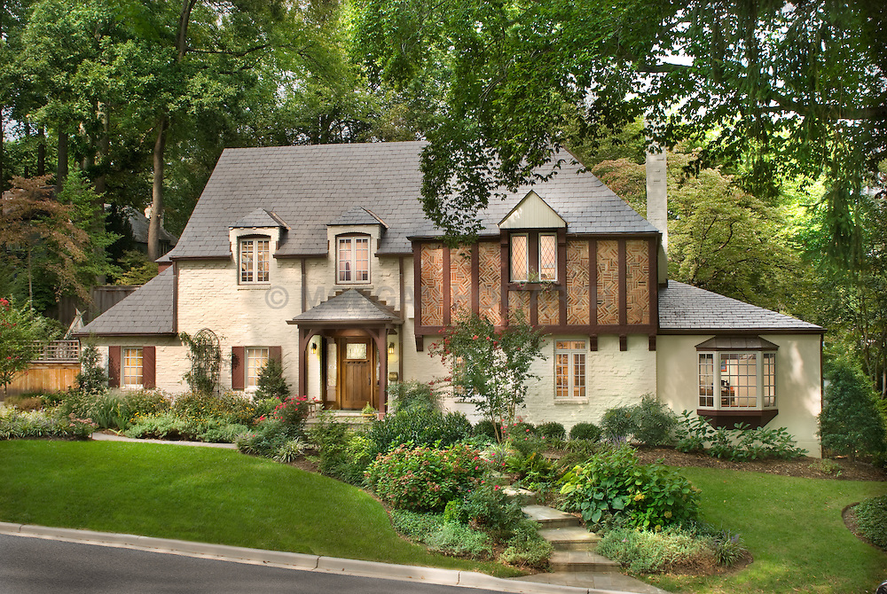 3238 O Street NW Washington, DC Design House Front home exterior