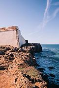 Fortaleza (fortress) de Sagres, Algarve