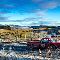 Car 12 David Stanley / Peter Blackett