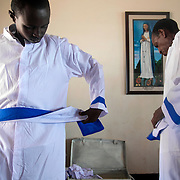 Kibeho, Rwanda: Africa's Lourdes
