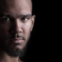 Martial Arts Portraits