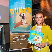 NLD/Berkel en Rodernrijs/20190311 - Boekpresentatie Dunya, een Hemels Hondenleven van Monique Westenberg,