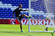 110615 Wales football PC & training