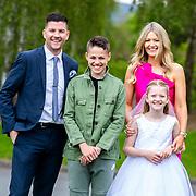 Mel & Paul - Event Photography Ireland - Alan Rowlette Media