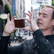 NLD/Amsterdam//20170706 - Lancering 'GTST' Magazine, Erik de  Vogel