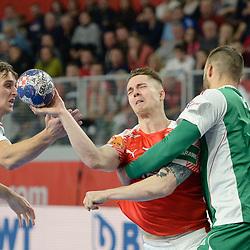 20180113: CRO, Handball - EHF Euro Croatia 2018 - Denmark vs Hungary