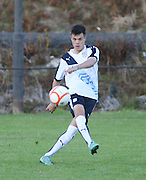 Jesse Curran - Arbroath Vics v Dundee 20s, Pre-season friendly at OgilvyPark<br /> <br />  - &copy; David Young - www.davidyoungphoto.co.uk - email: davidyoungphoto@gmail.com