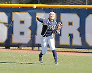 FIU Softball Vs. Purdue 2015