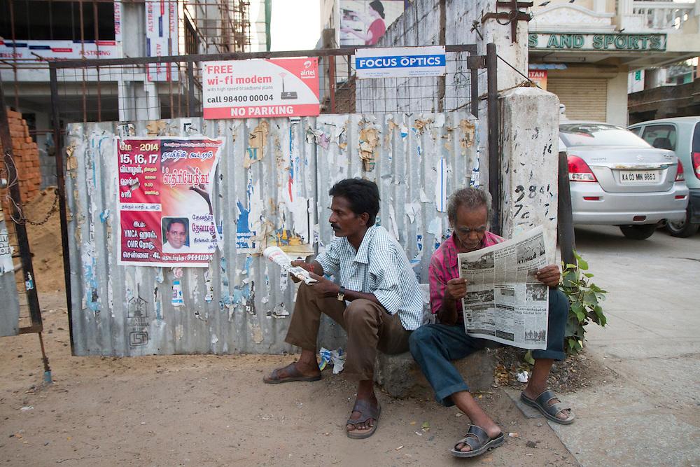 Chennai, India.