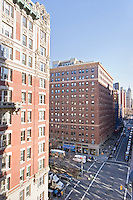 View from 250 West 93rd Street