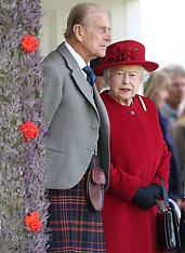 Prince Philip's in Hospital - 3 April 2018