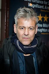 Rupert Graves attends the Beginning press night at the Ambassadors Theatre, London. Picture date: Tuesday 23rd January 2018.  Photo credit should read:  David Jensen/ EMPICS Entertainment
