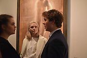 TATIANA WILLIAMS; FEDERICA CAVENATI; WILLIAM FOYLE, New Work: William Foyle, Royal College of art. Kensington Gore, London.  1 December 2015