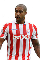 Glen Johnson of Stoke City
