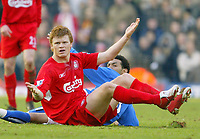 Jed Leicester / Digitalsport<br />