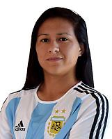 International Women's Friendly Matchs 2019 / <br /> Cup of Nations Tournament 2019 - <br /> Argentina vs South Korea 0-5 ( Leichhardt Oval Stadium - Sidney,Australia ) - <br /> Eliana Noemi Stabile of Argentina