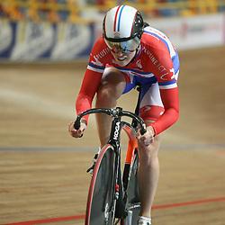 Yvonne Hijgenaar zilver op de 500 meter