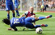 230417 Aston Villa v Birmingham city