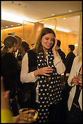 NATASHA RUFUS-ISAACS;, Myla 15th Anniversary party!   The House of Myla,  8-9 Stratton Street, London