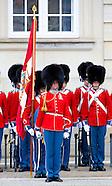 Amalienborg Palace, 16-04-2015