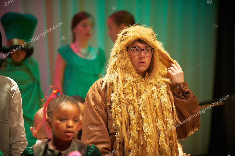 The Wizard of Oz at the Riverside Theatre Works