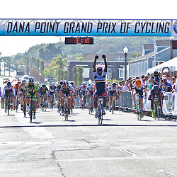 2015 Dana Point Grand Prix - Cat 4 Finish