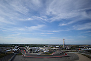 September 19, 2015 World Endurance Championship, Circuit of the Americas. Atmosphere at COTA