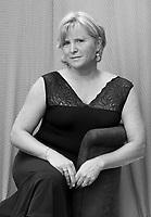 V Flats portraiture.  ©2015 Karen Bobotas Photographer